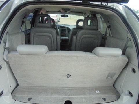 2003 Buick Rendezvous for sale in Niobrara, NE