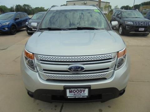 2014 Ford Explorer for sale in Niobrara NE