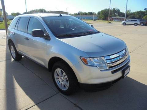 2010 Ford Edge for sale in Niobrara, NE