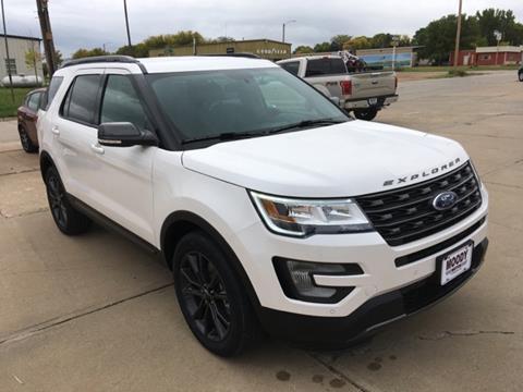 2017 Ford Explorer for sale in Niobrara, NE
