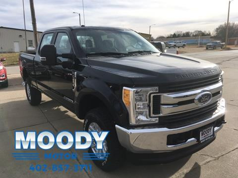 2017 Ford F-250 Super Duty for sale in Niobrara NE