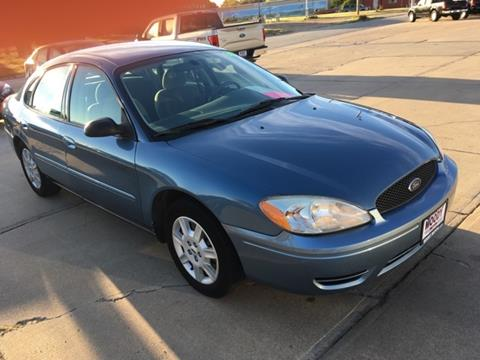 2007 Ford Taurus for sale in Niobrara, NE