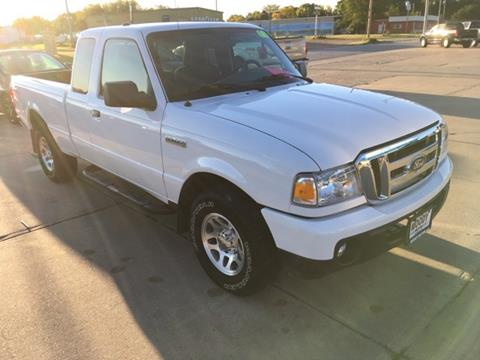 2011 Ford Ranger for sale in Niobrara, NE