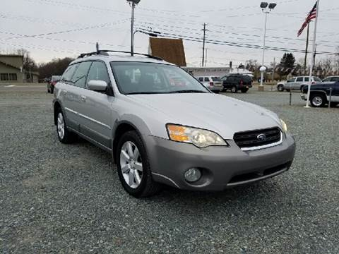 2007 Subaru Outback for sale in Oxford, PA