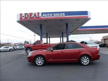 2007 Lincoln MKZ for sale in Maryville, TN