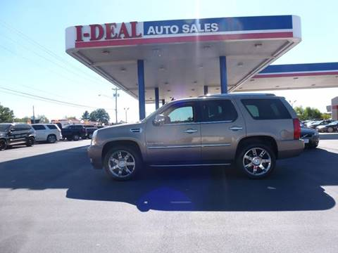 2007 Cadillac Escalade for sale in Maryville, TN