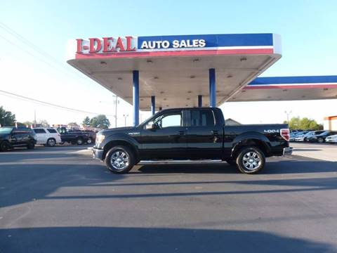 2009 Ford F-150 for sale in Maryville, TN