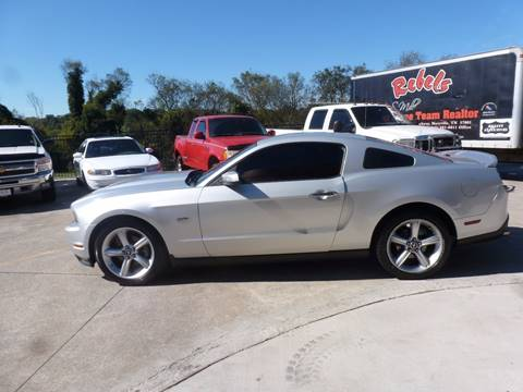 2010 Ford Mustang for sale in Maryville, TN