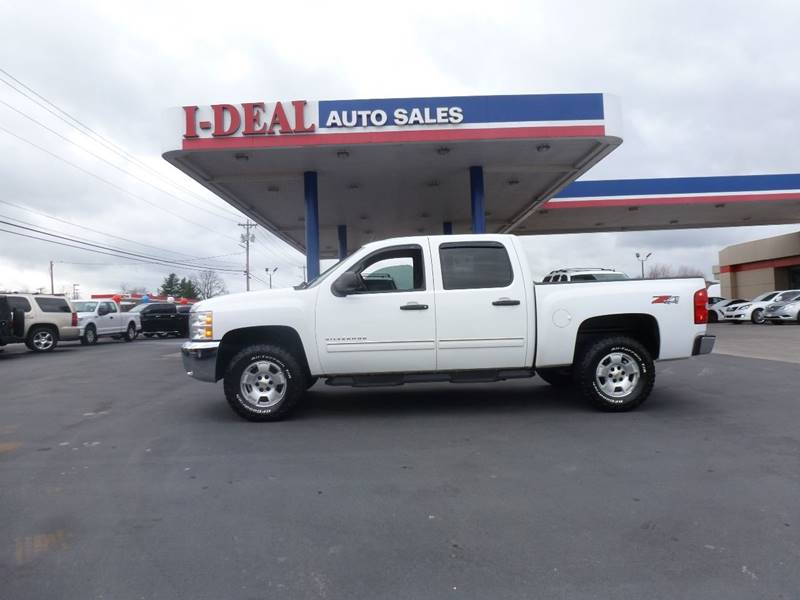 I-Deal Auto Sales - Used Cars - Maryville TN Dealer