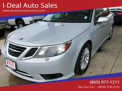 2008 Saab 9-3 for sale in Maryville, TN