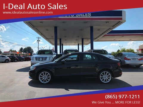 2015 Audi A3 for sale in Maryville, TN