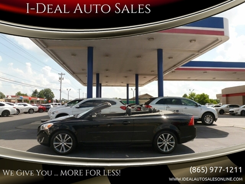 2013 Volvo C70 for sale in Maryville, TN