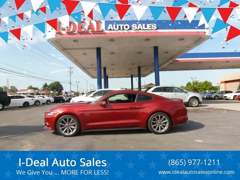 Maryville Auto Sales >> I Deal Auto Sales Car Dealer In Maryville Tn