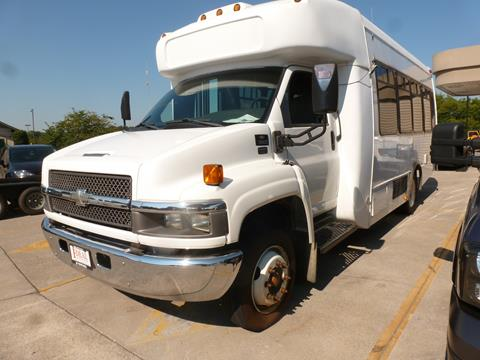 2008 Chevrolet C5500 for sale in Maryville, TN