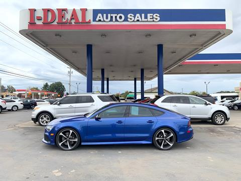 2016 Audi RS 7 for sale in Maryville, TN