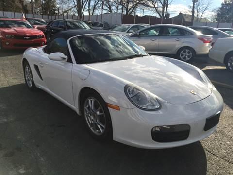 2005 Porsche Boxster for sale in Detroit, MI