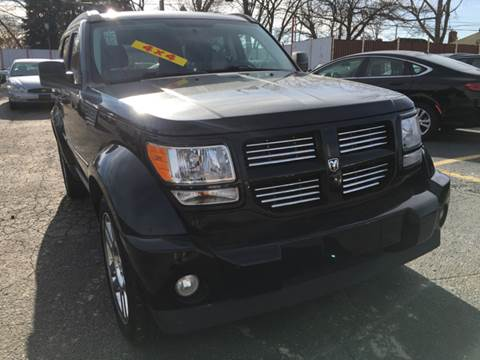 2011 Dodge Nitro for sale at Number 1 Car Company in Detroit MI
