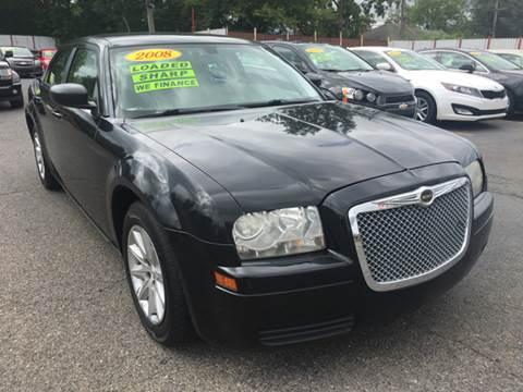 2008 Chrysler 300 for sale in Detroit, MI