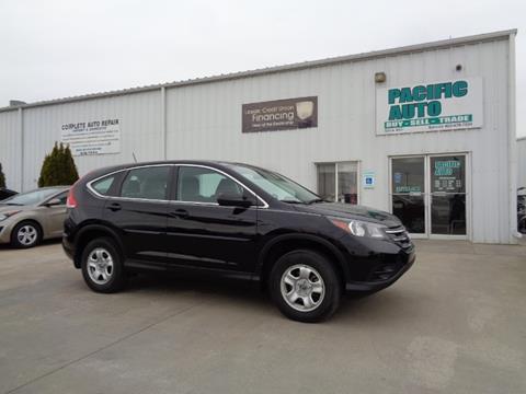 2014 Honda CR-V for sale in Lincoln, NE