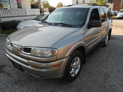 2003 Oldsmobile Bravada for sale in Maple Heights, OH