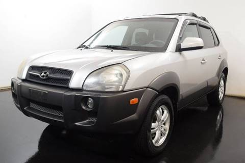 2006 Hyundai Tucson for sale in Maple Heights, OH
