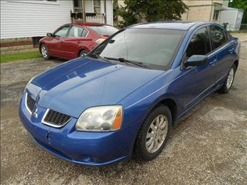 2006 Mitsubishi Galant for sale in Maple Heights, OH