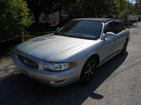 2002 Buick LeSabre for sale in Maple Heights, OH