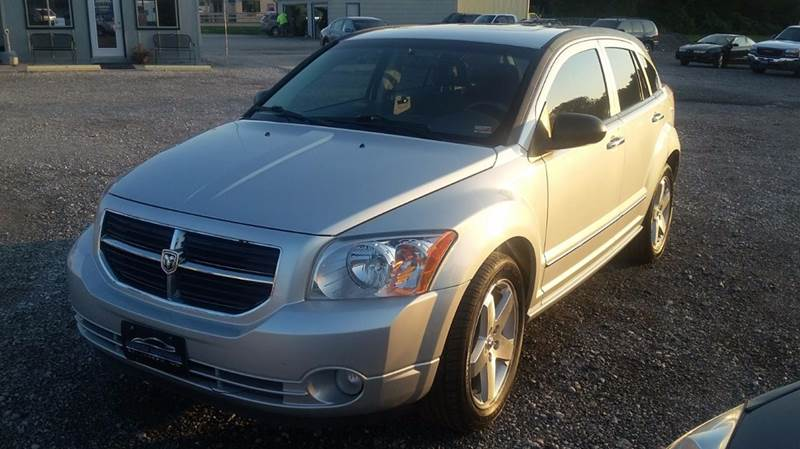 2007 dodge caliber r t 4dr wagon in saint joseph mo