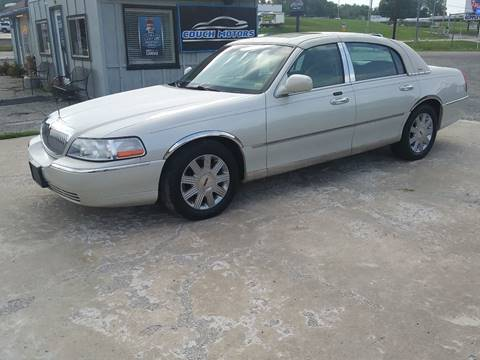 2004 Lincoln Town Car for sale in St. Joseph, MO