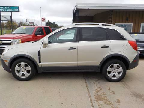 2013 Chevrolet Captiva Sport for sale in Watertown, SD