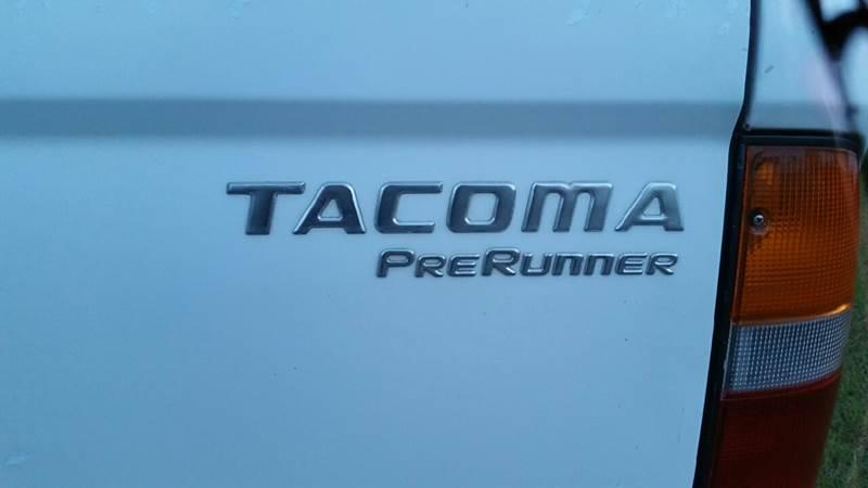 1999 Toyota Tacoma 2dr Prerunner Extended Cab SB - Lexington SC