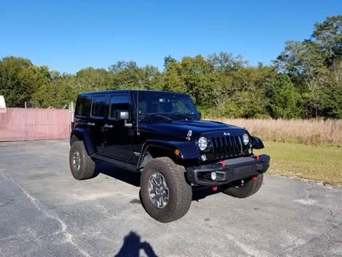 Jeep Wrangler For Sale In Sc >> 2014 Jeep Wrangler Unlimited For Sale In Lexington Sc
