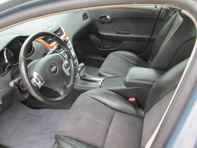 2009 Chevrolet Malibu LT2 4dr Sedan - Macon GA