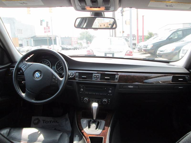 2011 BMW 3 Series AWD 328i xDrive 4dr Sedan SULEV - Macon GA