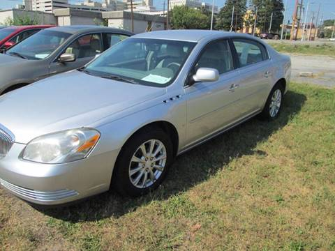 2009 Buick Lucerne for sale in Macon, GA