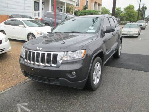 2011 Jeep Grand Cherokee for sale at Downtown Motors in Macon GA