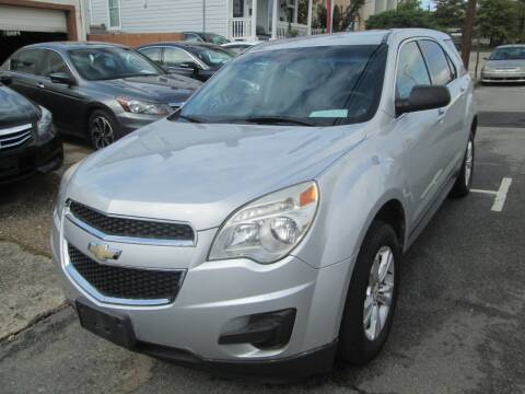 2011 Chevrolet Equinox for sale at Downtown Motors in Macon GA