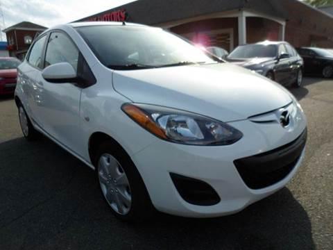 2013 Mazda MAZDA2 for sale in Fredericksburg, VA