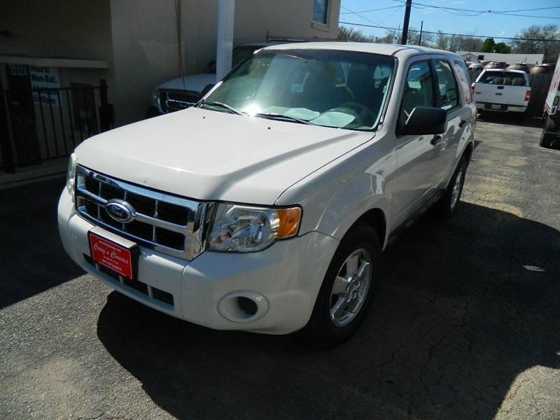 Craig\'s Classics - Used Cars - Fort Worth TX Dealer
