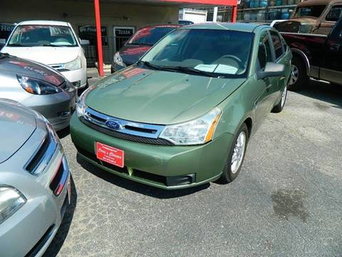 Fort Worth Focus >> Ford Focus For Sale In Fort Worth Tx Craig S Classics