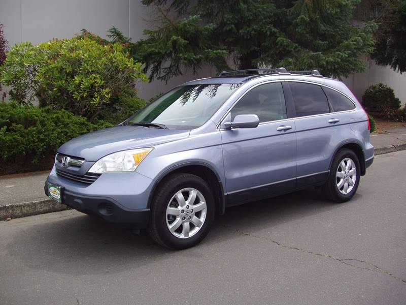 2007 Honda CR V For Sale At K W Imports In Salem OR