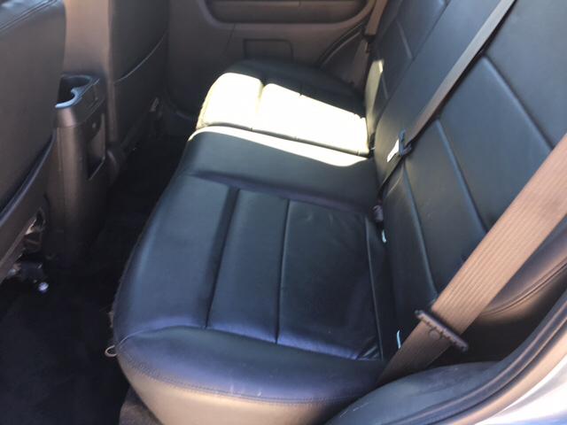 2011 Ford Escape for sale at National Auto Sales Inc. - Hazel Park Lot in Hazel Park MI