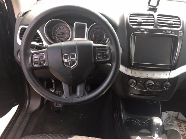 2011 Dodge Journey for sale at National Auto Sales Inc. - Hazel Park Lot in Hazel Park MI