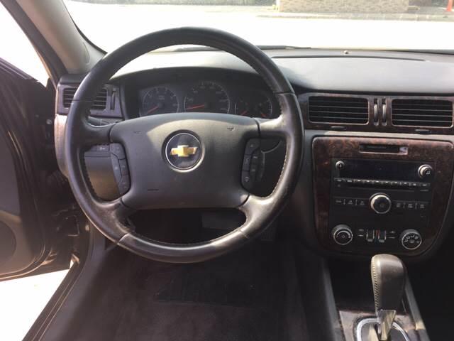 2012 Chevrolet Impala for sale at National Auto Sales Inc. - Hazel Park Lot in Hazel Park MI