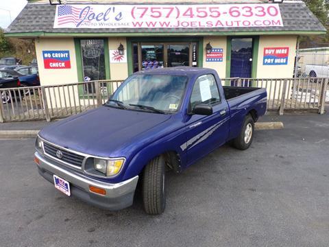 1995 Toyota Tacoma for sale in Norfolk, VA