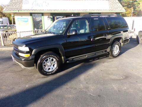 2003 GMC Yukon XL for sale in Norfolk, VA