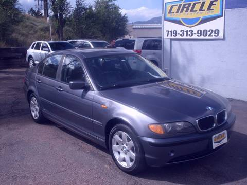 2003 BMW 3 Series for sale in Colorado Springs, CO