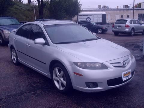2006 Mazda MAZDA6 for sale in Colorado Springs, CO