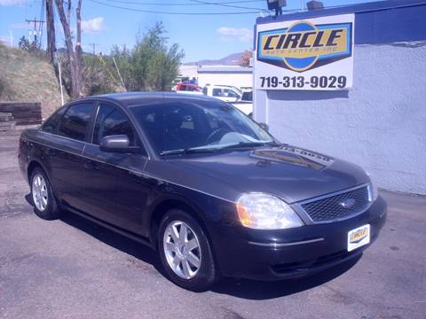 2006 Ford Five Hundred for sale in Colorado Springs, CO