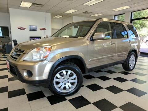 2005 Honda CR-V for sale in Colorado Springs, CO